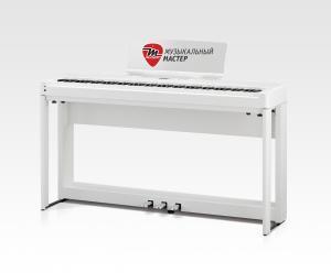 ES 520 White Цифровое пианино  / Цифровые фортепиано, Музыкальный Мастер