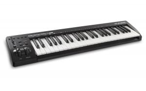 Keystation 49 MK3 / Миди клавиатуры и контроллеры, Музыкальный Мастер