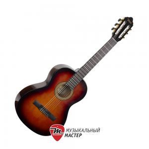 VC262CSB Классическая Гитара 1/2 / Классические гитары, Музыкальный Мастер