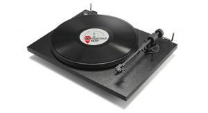 Primary E OM NN Black / Проигрыватели виниловых дисков, Музыкальный Мастер