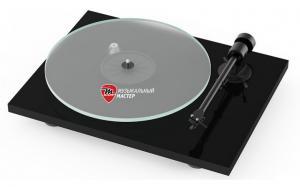 T1 OM5e Piano / Проигрыватели виниловых дисков, Музыкальный Мастер
