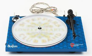 Art Essential III Sgt. Pepper OM10 / Проигрыватели виниловых дисков, Музыкальный Мастер
